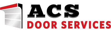 ACS Door Services logo