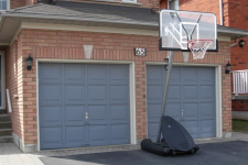 Your Garage Door Could Be a Big Hazard