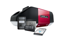 8550W residential garage door opener from LiftMaster